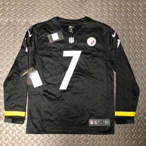 Nike Therma Pittsburgh Steelers Ben Roethlisberger